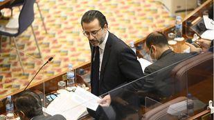 Lasquetty transmite por carta a Montero que Madrid se opondrá a la imposición de subir impuestos