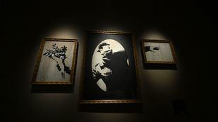Banksy llega a Madrid con 'BANKSY. The Street is a Canvas'