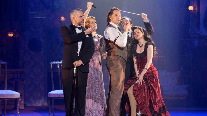 ¿Quién mató a Sherlock Holmes?: primer musical tras la pandemia