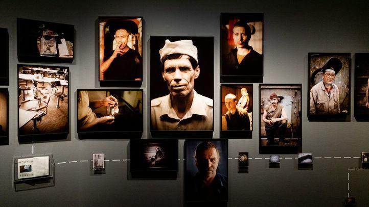 Tres décadas del fotógrafo Matías Costa recogidas en la Sala Canal de Isabel II