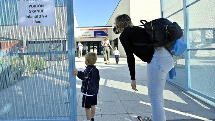 Cuando la salud pone en jaque a la educación: 'Las aulas no son nada seguras'