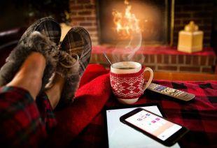 Calentar nuestro hogar este invierno