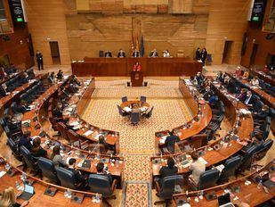 La Asamblea muestra su compromiso con la discapacidad a través de una declaración institucional