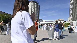 La Comunidad ofrece 2.096 nuevas plazas en su OPE sanitaria