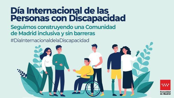 Día de la Discapacidad: una lucha por la inclusión social y laboral