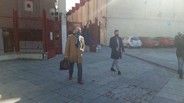 El homicida de Velilla acredita arraigo para eludir la prisión