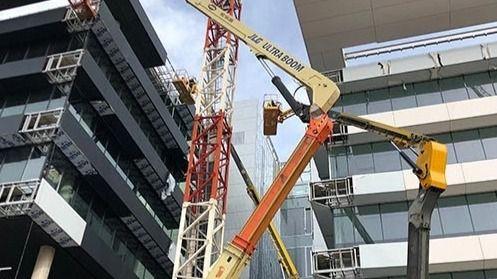 Solurban: soluciones integrales de edificación en Madrid