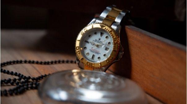 ¿Dónde puedes vender tu reloj Rolex en Madrid?