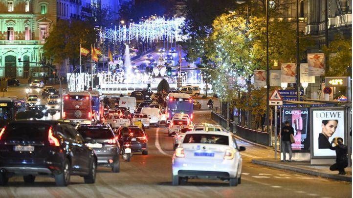 Madrid limita los aforos de festejos de las campanadas y acota las cabalgatas