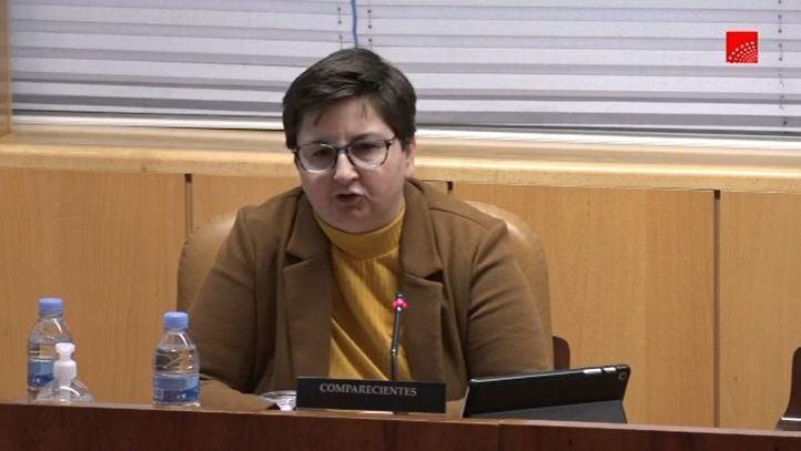 Comisión de Investigación sobre Residencias y Covid-19
