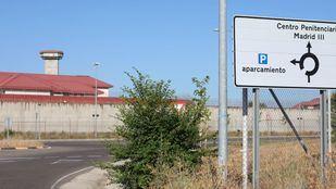 Dos presos se fugan de la cárcel de Valdemoro