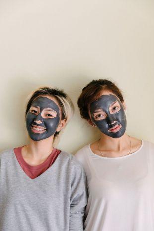 Cómo liberar toxinas y eliminar puntos negros con la mascarilla peel-off detox