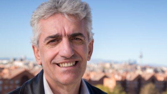 El militante Luis Nieto gana las primarias de Podemos Madrid