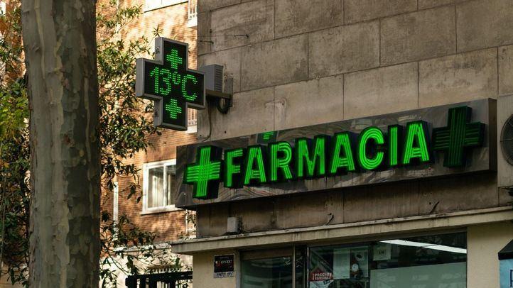 Madrid insiste en hacer test de antígenos en farmacias