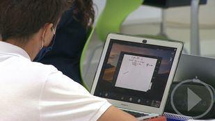 Los alumnos españoles, por debajo de la media europea en matemáticas