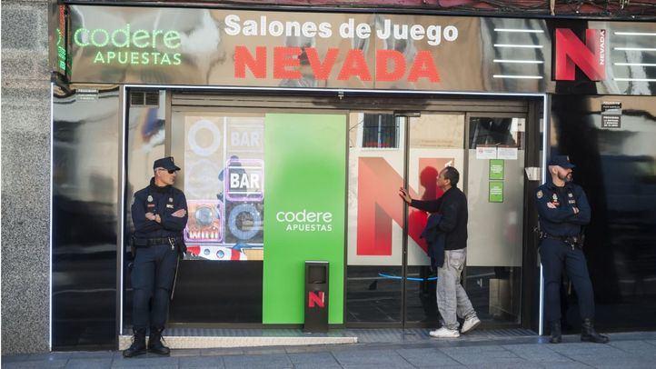 Madrid continúa con la tramitación del anteproyecto de ley que cambiará la regulación del juego