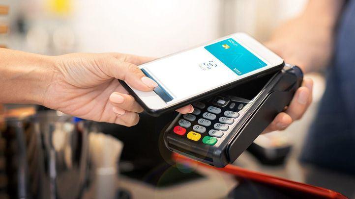 BBVA permitirá a los negocios utilizar el móvil como TPV para cobros con tarjeta
