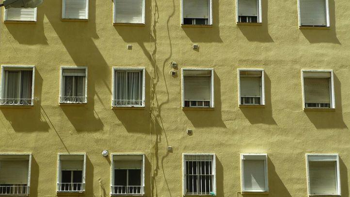 Campaña de invierno para la reparación de persianas en Madrid a precios bajos
