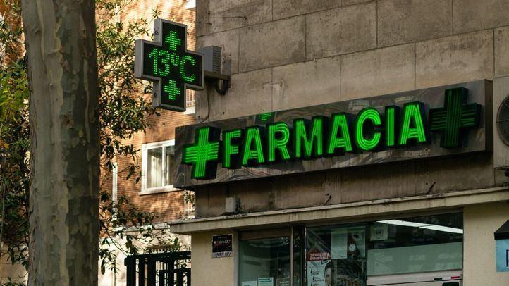 Sanidad convoca una reunión con la Comunidad de Madrid para decidir sobre los test en farmacias