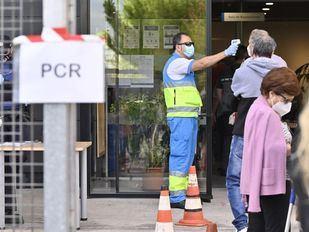 La región suma 441 nuevos positivos en Covid, 130 de las últimas 24 horas, y 20 fallecidos
