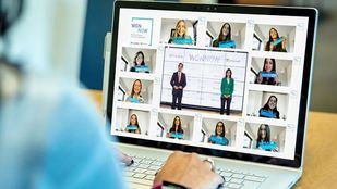 Premios WONNOW: CaixaBank y Microsoft reconocen a las mejores estudiantes de grados universitarios técnicos