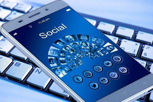 Las redes sociales serán aún más importantes en 2021