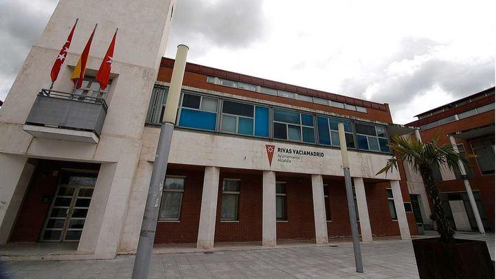 Vecinos por Rivas denuncia el 'veto' del Ayuntamiento a su participación en el Pleno