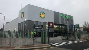 Mercadona abre un nuevo Modelo de Tienda Eficiente en Collado Villalba