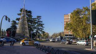 El Ayuntamiento instalará en primavera cámaras de acceso a la ZBE de Plaza Elíptica