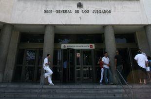 Citada en calidad de investigada la directora de una residencia pública por la muerte de una paciente por Covid
