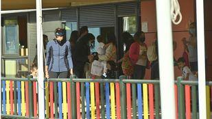 Los despidos de los refuerzos Covid, un problema añadido para los centros con educación especial