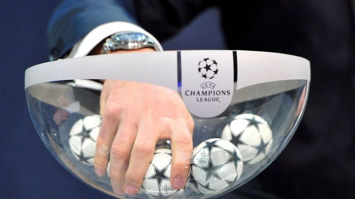 Sorteo de octavos de la Champions: Real Madrid-Atalanta, Barça-PSG, Atleti-Chelsea y Sevilla-B. Dortmund