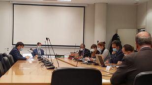 Comisión de Medio Ambiente.