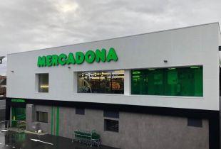 Mercadona inaugura una nueva tienda eficiente en Arroyo del Fresno