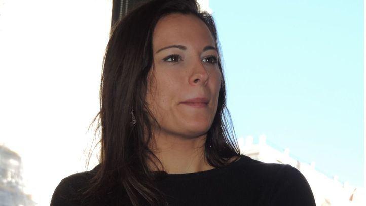 Doblete de la gran bailaora Lucía Ruibal en 'Las Tablas Flamenco'