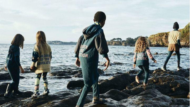El Corte Inglés incorpora online la marca Wawaland para educar y respetar el planeta