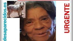 El cadáver hallado en Móstoles en septiembre pertenece a una anciana desaparecida