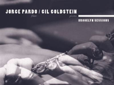 In&OutJazz Brooklyn Sessions - Jorge Pardo & Gil Goldstein