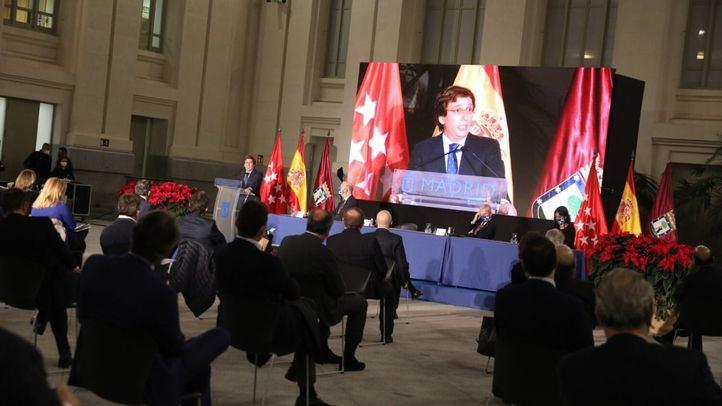 Madrid Futuro presenta su plan para transformar la capital en dos años