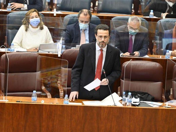 Una prórroga de Presupuestos cierra por segundo año consecutivo el año político sin revisión de cuentas