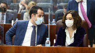 La Comunidad no impedirá que se salga de Madrid para ver a familiares en otras regiones