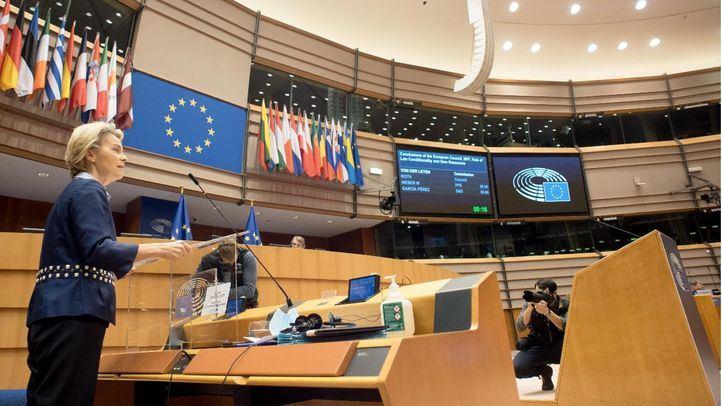 Los países de la UE arrancarán la campaña de vacunación entre el 27 y el 29 de diciembre