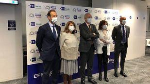 V Premios Solidarios con la Esclerosis Múltiple: expertos y enfermos piden más visibilidad y empatía
