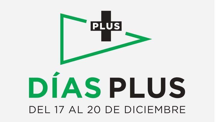 """El Corte Inglés lanza los """"Días PLUS"""" con ofertas exclusivas de hasta el 40% para clientes"""