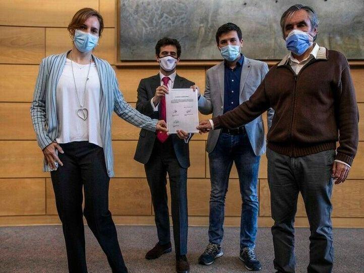 Más Madrid propone una Agencia de Prevención y Lucha contra el Fraude y la Corrupción de la Comunidad