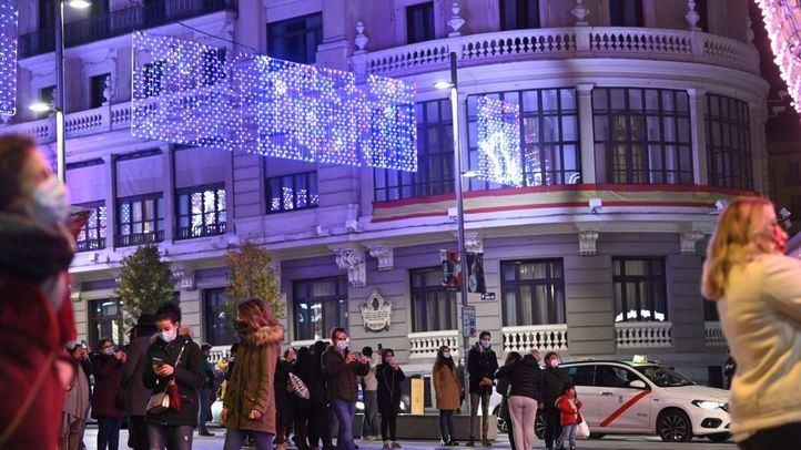 Belenes y pistas de hielo: un 'finde' de planes navideños