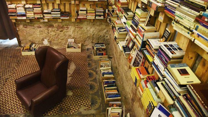 Las librerías se unen para afrontar la Navidad