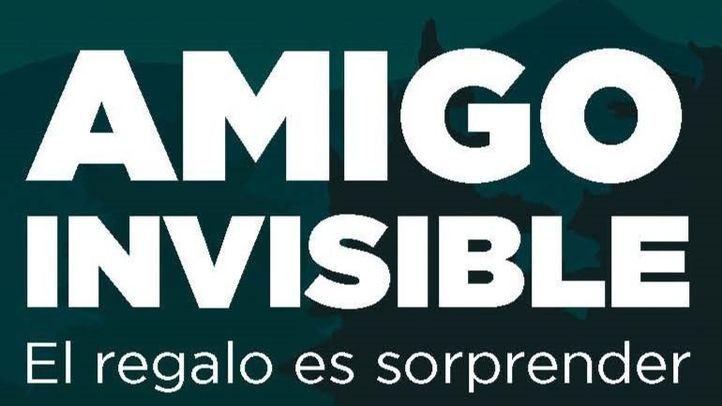 """El Corte Inglés estrena la campaña """"Amigo Invisible"""" por rangos de precios"""