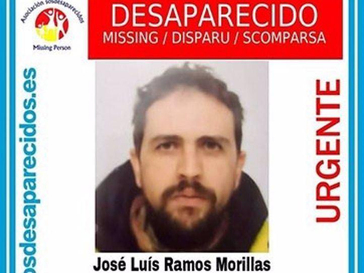 Encuentran el cuerpo sin vida del joven desaparecido en El Escorial