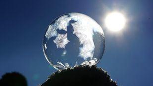 Comienza el invierno este 21 de diciembre con el solsticio y la noche más larga del año